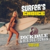 Dick Dale - Surfers Choice - LP -
