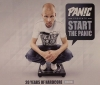 Dj Panic - Start The Panic - 20 Years of Panic 2-CD €17,95