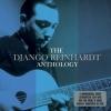 Django Reinhardt - Anthology - 2cd -