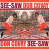 Don Covay - See-Saw - LP -