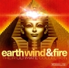 Earth Wind and Fire - Their Ultimate Collection - LP -