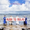 Eddy Current Suppression Ring - Rush To Relax - LP -