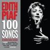 Edith Piaff - 100 Songs - 4CD -