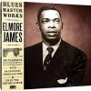 Elmore James - Blues Master Works - 2LP + CD -