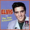 Elvis Presley- Sings The Mad Professor - LP -