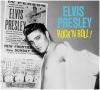 Elvis Presley - Rock N Roll - lp -