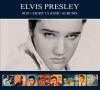 Elvis Presley - Eight Classic Albums - 4cd -