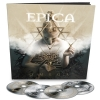 Epica - Omega - earbook 4CD -
