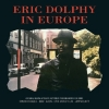 Eric Dolphy - In Europe - LP -