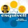 Esquivel And His Orchestra - King Of Space-Age - LP -