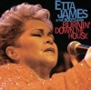 Etta James - Burnin Down The House - 2LP -