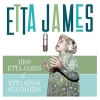 Etta James - Etta James en Miss Etta James - lp -