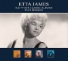 Etta James - Four Classic Albums - 4CD -