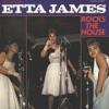 Etta James - Rocks The House - LP -