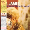 Etta James - Second Time Around - LP + CD -