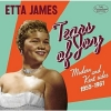 Etta James - Tears Of Joy - lp -