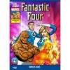 Fantastic Four - Boxset Van De Complete Serie - 4dvd -