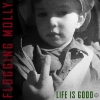 Flogging Molly - Life Is Good - lp -