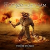 Flotsam And Jetsam - End Of Chaos - CD -