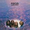 Focus - Moving Waves - col. LP -