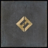 Foo Fighters - Concrete and Gold - cd -