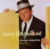Frank Sinatra - Swing Along With Me - lp -