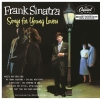 Frank Sinatra - Songs For Young Lovers - lp -
