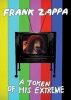 Frank Zappa - A Token Of His Extreme - dvd -