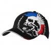 Frenchcore Cap Mohawk Black €19,95