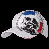 Frenchcore Cap Mohawk White €19,95