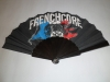 Frenchcore Fan French flag Skulls €4,95
