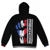 Frenchcore Hooded Zipper United €44,95