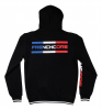 Frenchcore Hooded Zipper Basic €49.95