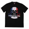 Frenchcore Shirt Round Gasmask €24,95