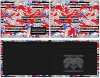 Frenchcore Wallet Camo €12.50