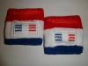 Frenchcore Wristbands 2-Pack €12,50