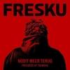 Fresku - Nooit Meer Terugg - CD -