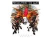 From First To Last - Throne To The Wolves - cd -