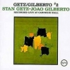 Getz Gilberto - Getz Gilberto vol.2 - CD -