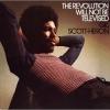 Gil Scott-Heron - Revolution Will Not Be Televised - lp -
