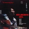 Gilbert0 Gil - Louvacao - LP -