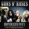 Guns N Roses - Unplugged 1993 - 2lp -