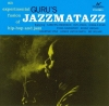 Guru Jazzmatazz - coloured lp -