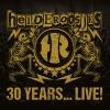 Heideroosjes - 30 Years Live - lp coloured -