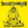 Heideroosjes - Noisy Fairytales - lim. col. LP -