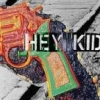 Hey Kid - Hey Kid - CD -