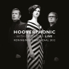 Hooverphonic - With Orchestra Live - col. 2LP -