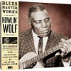 Howlin'  Wolf - Blues Master Works - 2LP + CD -