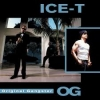 Ice T - O.G. - col. LP -