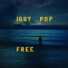 Iggy Pop - Free - lp coloured -